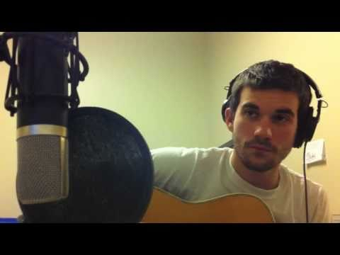 Jeremy Messersmith - A Girl, a Boy, and a Graveyard (cover)