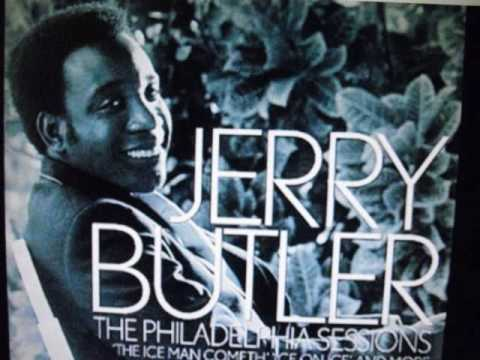JERRY BUTLER - MR DREAM MERCHANT