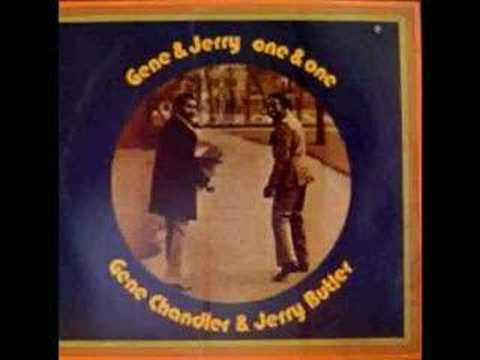 Gene & Jerry - You just can`t win