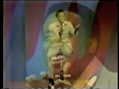 """Jerry Butler - """"Only The Strong Survive"""" on Upbeat!"""