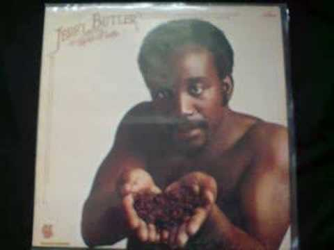 Jerry Butler - Stop Steppin on my Dreams