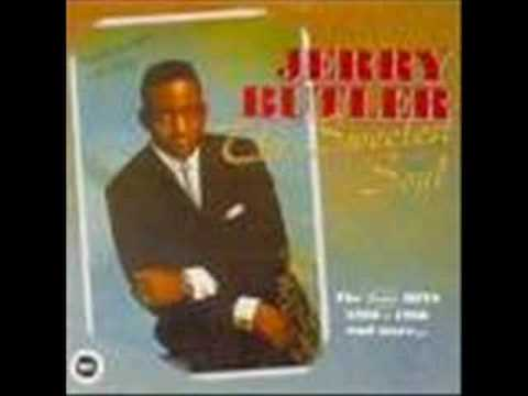 Jerry Butler- What Goes Around Comes Around
