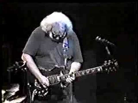 Jerry Garcia Band: Deal (11/13/91)