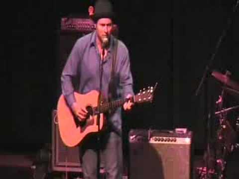 "Jerry Hannan - ""Hallelujah"" @ Mystic Theatre"