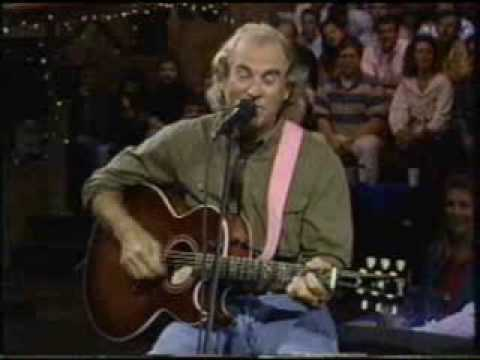 Jimmy Buffett - Margaritaville - Acoustic 1992