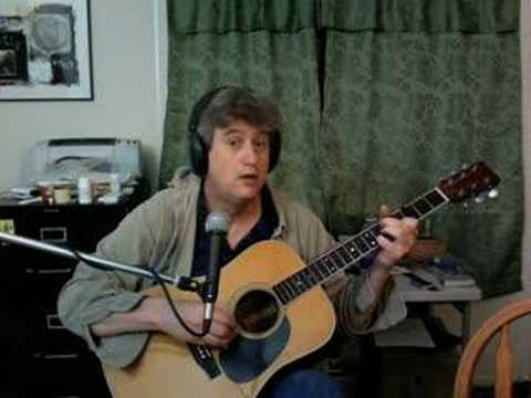 Mr Bojangles - Jerry Jeff Walker (Cover)