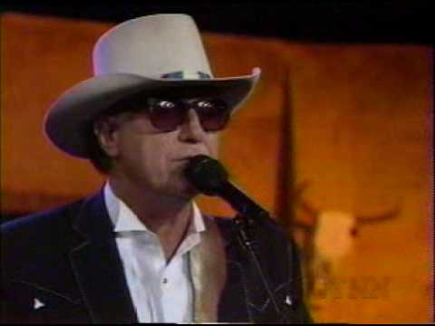 Jerry Jeff Walker - Man in The Big Hat
