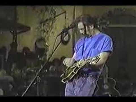 Late Night OTB - Steve Earle and Jerry Jeff Walker
