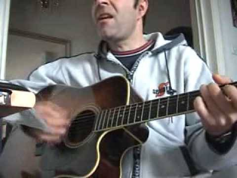 mr bojangles - Jerry Jeff Walker - cover