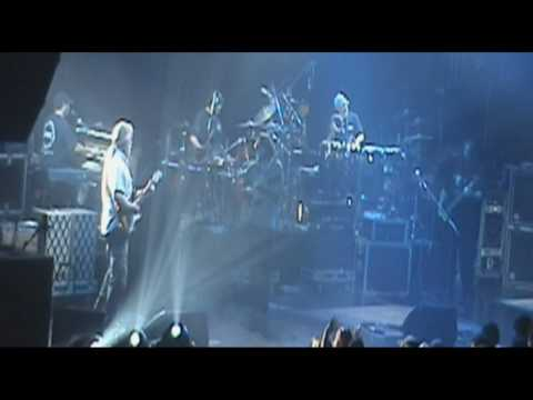 Climb To Safety (HD 720p) Widespread Panic 7/15/2007