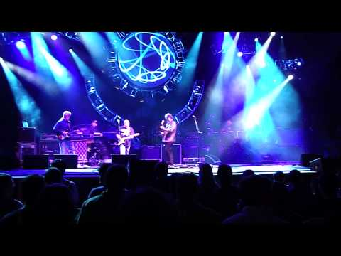 Widespread Panic - North- Raleigh NC - 4/24/10