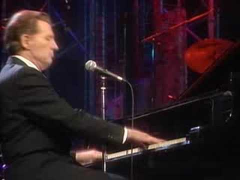 "Jerry Lee Lewis - The Wild One (From ""Legends of Rock `n` Roll"" DVD)"