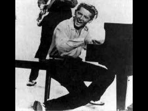 """""""Lewis Boogie"""" - Jerry Lee Lewis"""