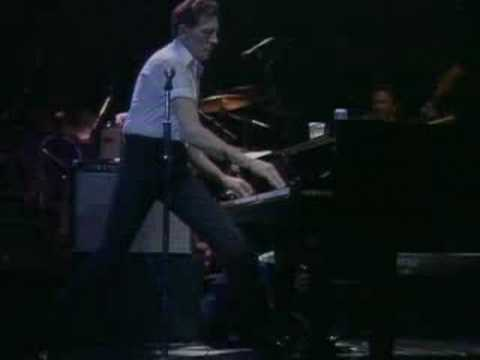 "Jerry Lee Lewis - Wild One (From ""Jerry Lee Lewis and Friends"" DVD)"