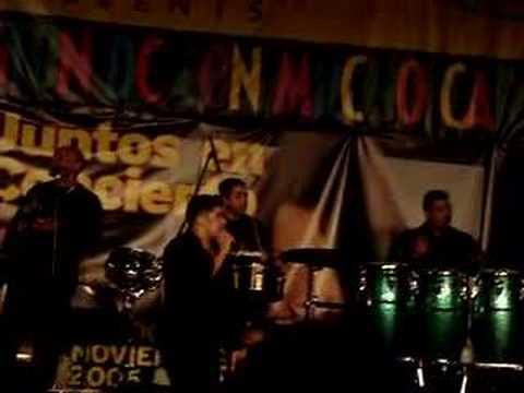 Jerry Rivera Amores Como El Nuestro in DC