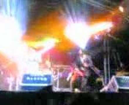Jerry Rivera - Cara de ni�o (Homenaje a PERU)