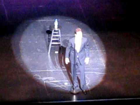 Hello Newman! - Jerry Seinfeld live in Ottawa