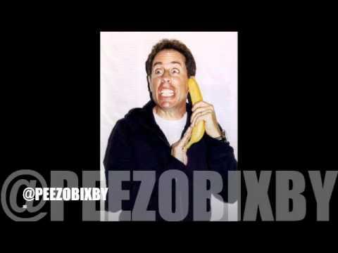 JERRY SEINFELD-PEEZO BIXBY