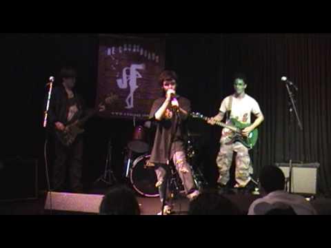Morphine - Dawes & Prescott (Crossroads 5/17/09)