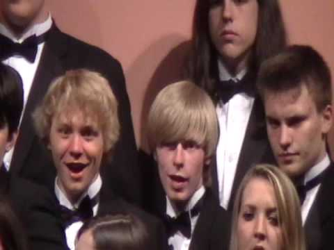 CR South Choir + Orchestra: Jerusalem