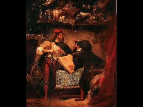 Liszt: Faust-Simphonie - 1. Faust (4/4)