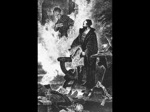 Liszt: Faust-Simphonie - 3. Mephistopheles (1/3)