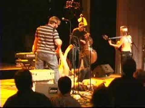 "The Ditty Bops with Jesca Hoop ""Sister Kate"""