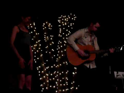 JOHN FULLBRIGHT with JESS KLEIN new song 5-22-10