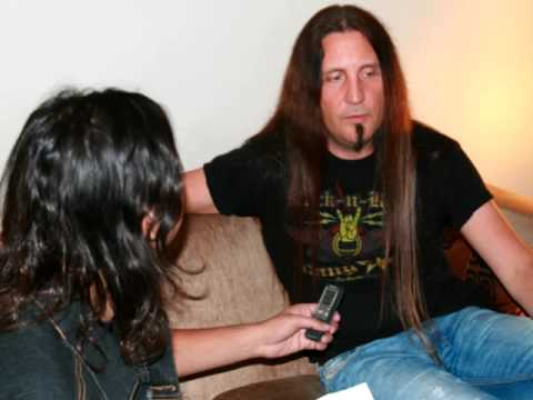 Jesse James Dupree of Jackyl interviewed by Metal Assault - April 8th 2010