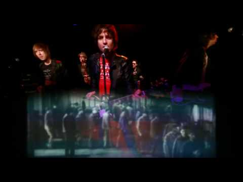 """Jesse Malin and The St. Marks Social """"Burning The Bowery"""""""