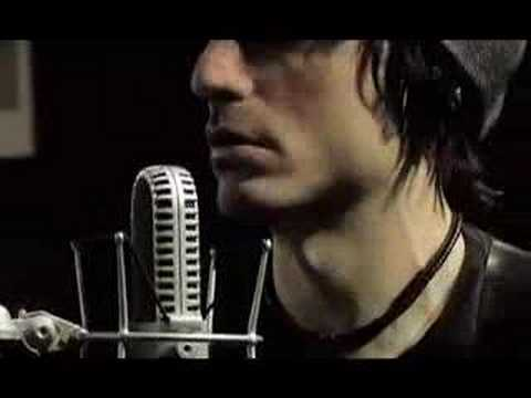 Jesse Malin Broken Radio Featuring Bruce Springsteen