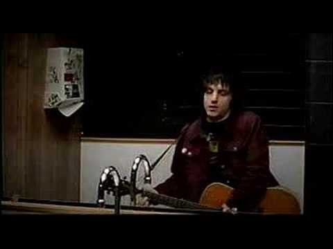 Jesse Malin`s Queen of the Underworld video