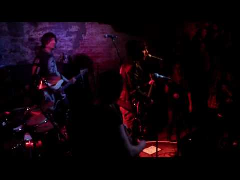 Jesse Malin & The St Marks Social - Burning The Bowery (04 March 2010)