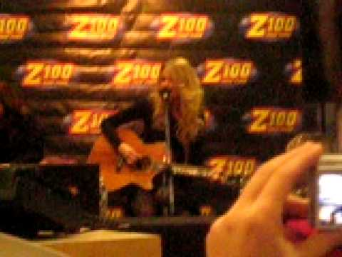 """Leavin` "" by Taylor Swift (Jesse McCartney)"