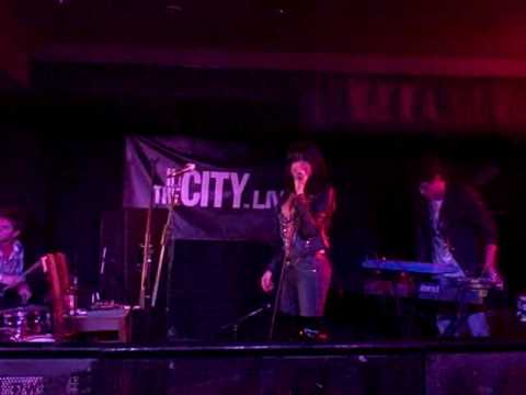 Jessica 6 ,In The City, Live at the Ruby Lounge Manchester,