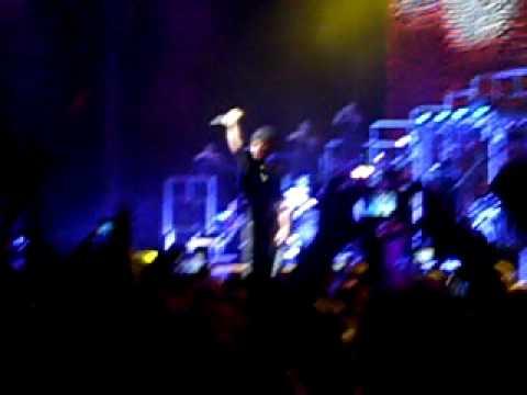 Justin BIeberrr 06.27.10 Concert