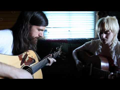 """Is this love?"" by Jessica Lea Mayfield & Seth Avett"