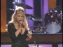 "Jessica Simpson performs ""Come On Over"" at the Grand Ole Opry"