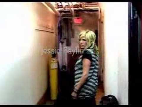 Jessie Baylin`s Pornstar Name - jim bianco