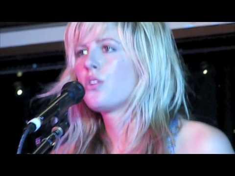 Jessie Baylin - Tic Toc - Live