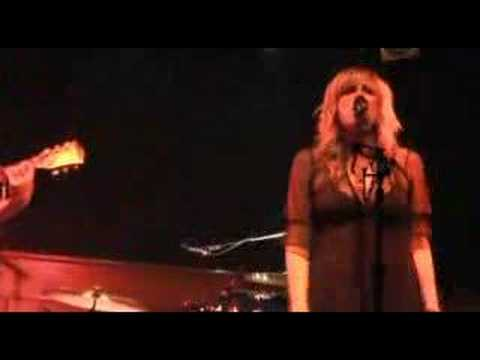 "Jessie Baylin Live in Chicago ""Tennessee Gem"""