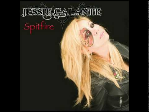 Jessie Galante (Mamma I Get A Little Crazy)