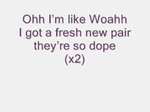 Jessie James-Blue Jeans Lyrics