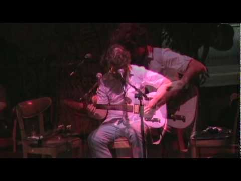 "Paul ""Snowflake"" Taylor - LIVE at Neil`s in Memphis"