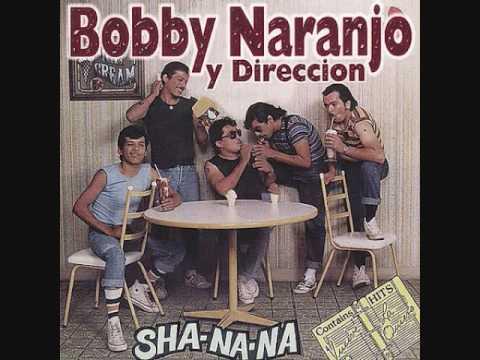 Bobby Naranjo: Pa Todo el Ano