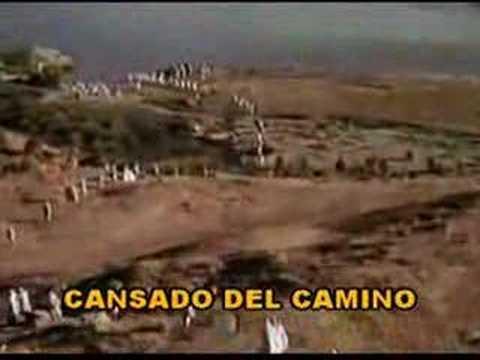 LUCHE COMO UN SOLDADO (JESUS ADRIAN ROMERO)