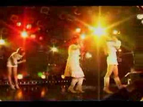 Perfume - Super Jet Shoes (Live)