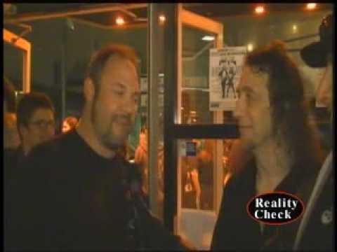 Anvil -San Francisco screening/performance part 2