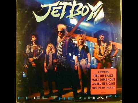 Jetboy - Bloodstone