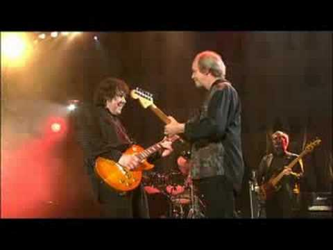 "Gary Moore - Whiskey In The Jar (From ""One Night In Dublin: A Tribute To Phil Lynott"")"